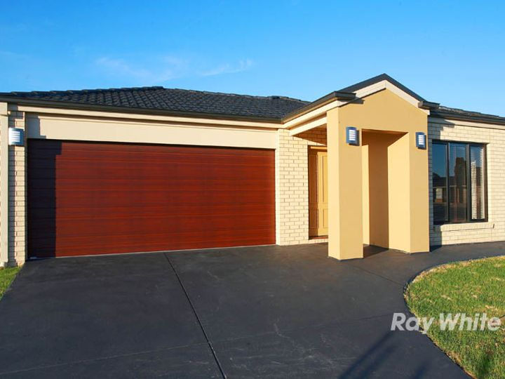 22 Chorus Way, Cranbourne East, VIC