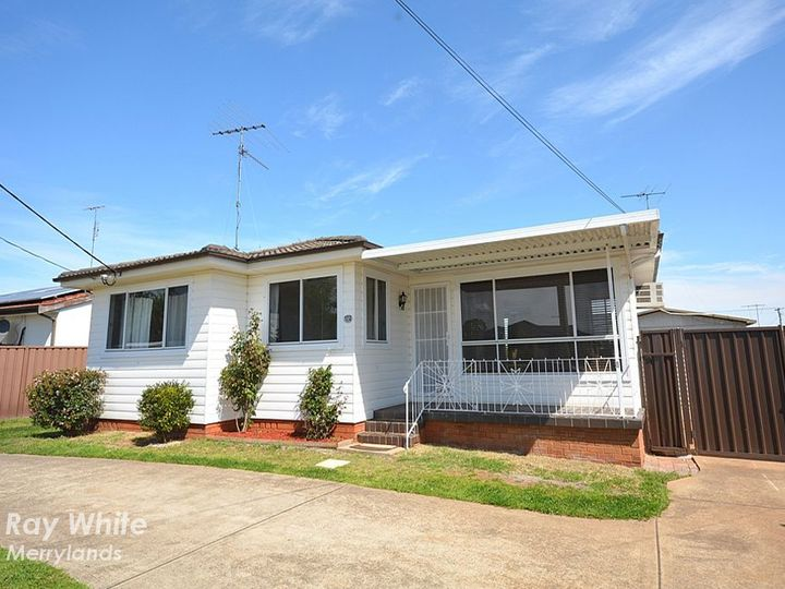 172 Desborough Road, Colyton, NSW