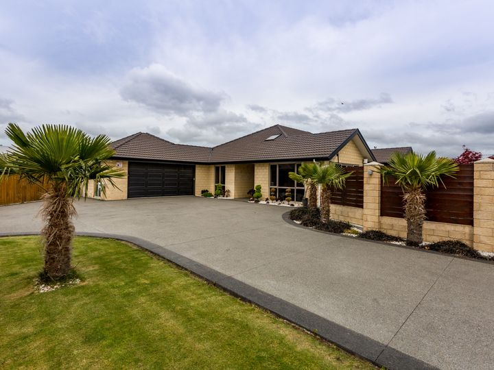 8 Micron Close, Templeton, Christchurch City