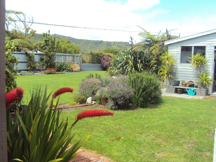 26 Lewis Street, Mokihinui, Buller District