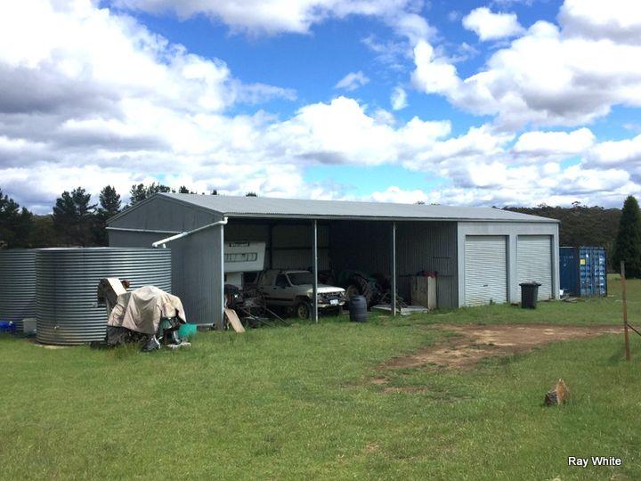 276 Jacquet Road, Nerriga, NSW