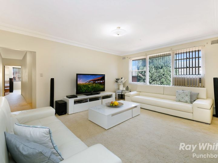 4/13 Denman Avenue, Wiley Park, NSW
