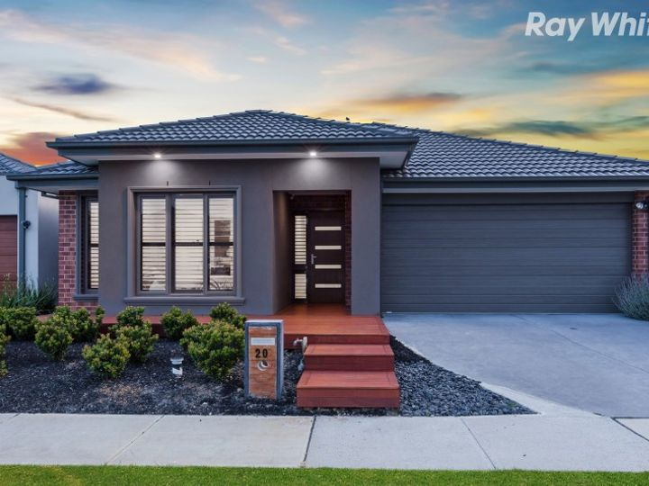 20 Havenstone Drive, Keysborough, VIC