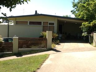 3 bedroom home, wood heating - Oberon