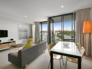POTENTIAL RETURNS OVER 8% NET - South Brisbane