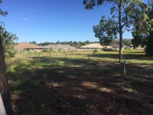 Burpengary development site - Burpengary