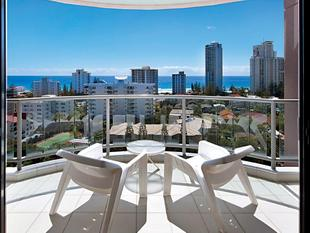 Position, Presentation, Price - Crowne Plaza Hotel - Surfers Paradise