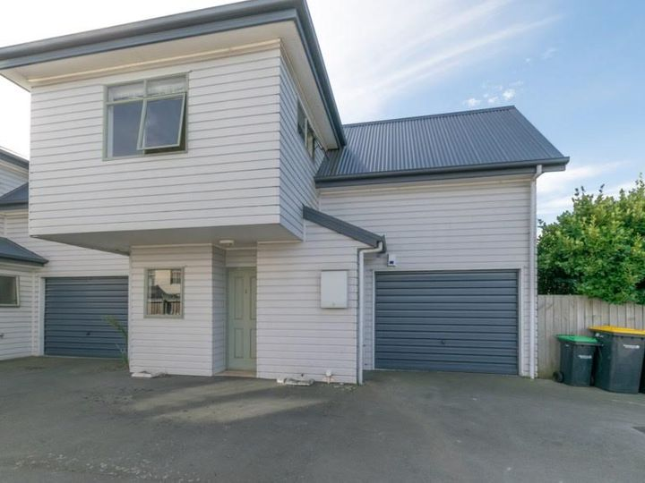 1/105 Barbour Street, Waltham, Christchurch City