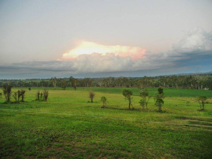 Mundubbera, QLD