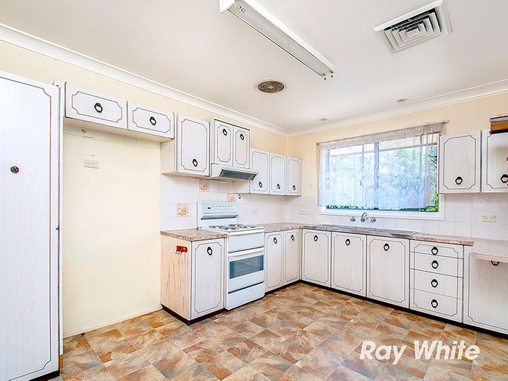 13 Blackett Drive, Castle Hill, NSW