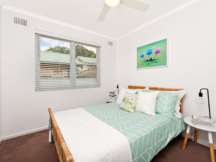 4/27 Johnston Street, Annandale, NSW