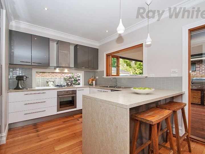 376 MT DANDENONG Road, Croydon, VIC