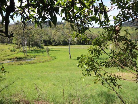 Sarina Range, 1588 Marlborough Sarina Road