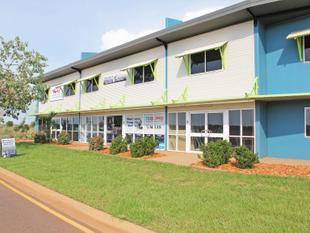 New Warehouse/Showroom unit 229 m²  Berrimah Business Park. - Berrimah