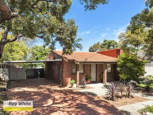 Light, Bright & Spacious HOME OPEN SAT 21ST JAN 12:45-1:30PM - Forrestfield