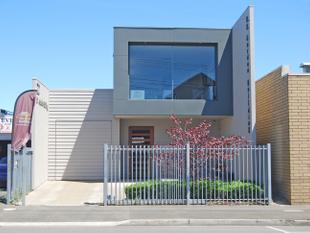 Contemporary Office/Warehouse In CBD - Ballarat