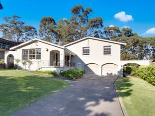Great Family Home In Perfect Location - Frenchs Forest