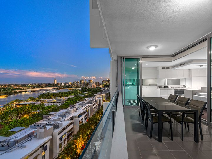 1204/161 Grey Street, South Brisbane, QLD