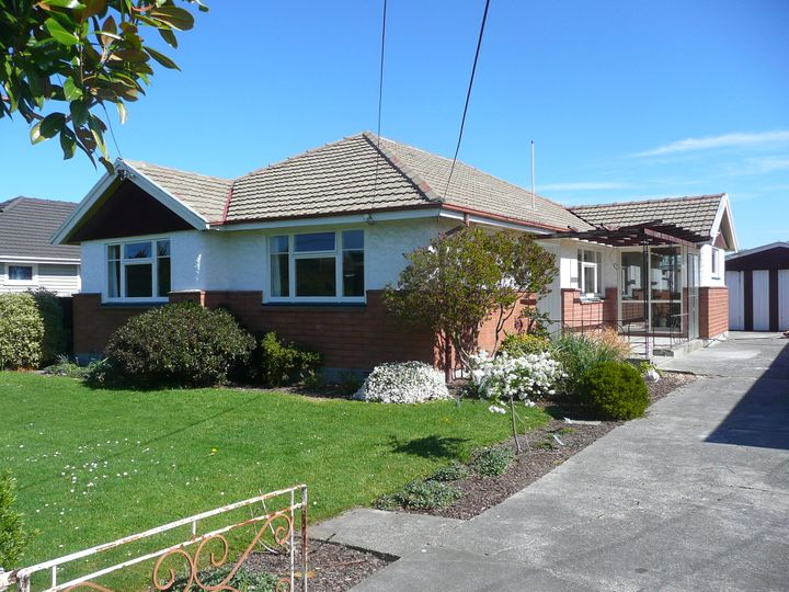 43 Sugden Street, Spreydon, Christchurch City