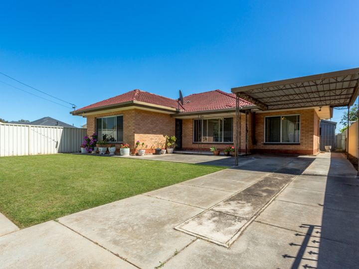 20 First Street, Wingfield, SA