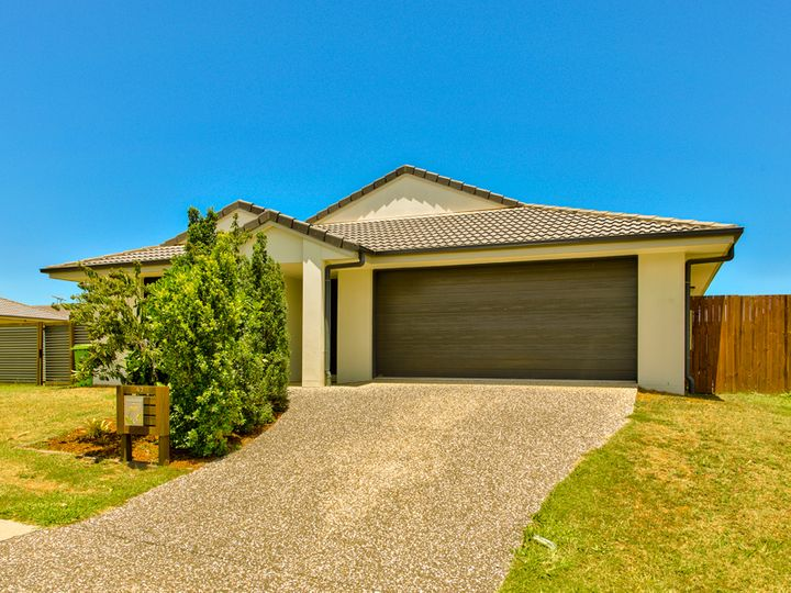 47 Tourmaline Circuit, Mango Hill, QLD