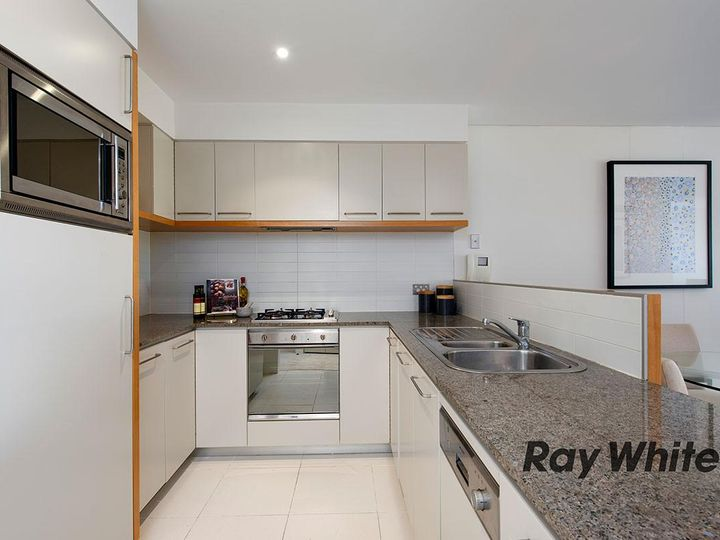 16/1 Day Street, Chatswood, NSW