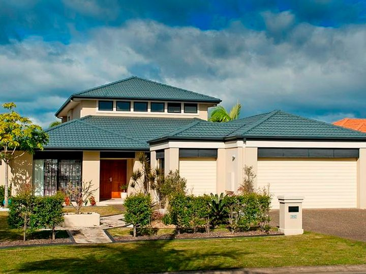 2142 Beaufort Way, Hope Island, QLD