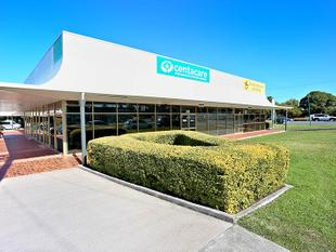 Office with Main Road Exposure - Strathpine