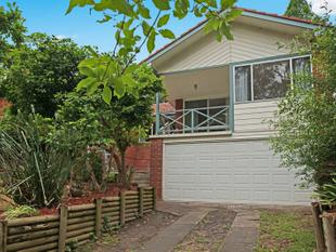 Substantial family home with bush setting - Normanhurst