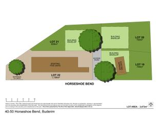 INVESTMENT UNITS & DA TO SUBDIVIDE - Buderim
