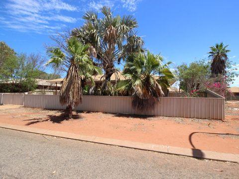 South Hedland, 10 Boogalla Crescent