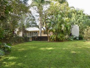 Tranquil Country Living  Prime Position + Potential - Cooroy