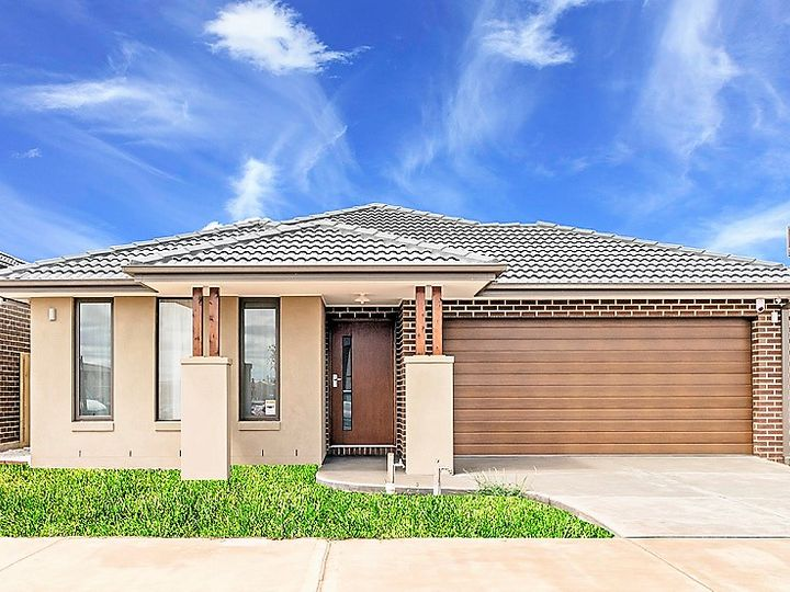 13 Beckworth Boulevard, Tarneit, VIC