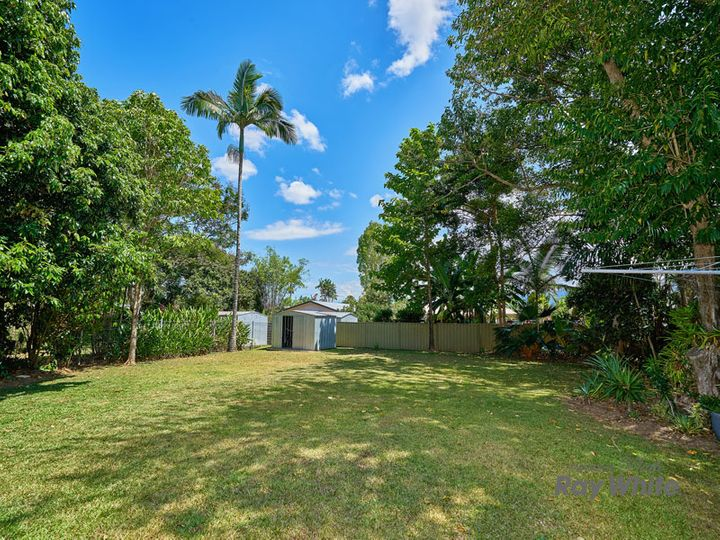 4 Lomond Close, Edge Hill, QLD