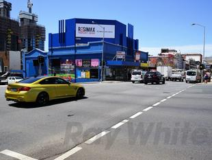 For Lease: 383sqm* PROMINENT CORNER RETAIL/ SHOWROOM - Fortitude Valley