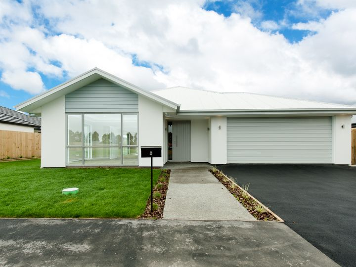 8 Kokoda Street, Halswell, Christchurch City