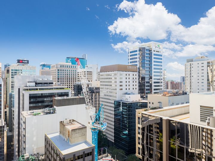 248/420 Queen Street, Brisbane, QLD
