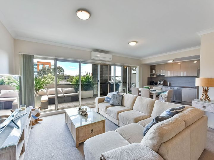 53/17 Warby Street, Campbelltown, NSW