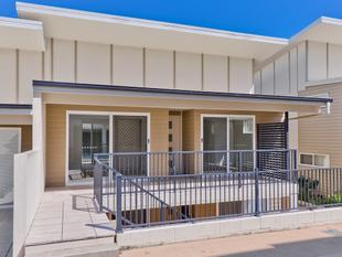 Executive Living in City Fringe - Bardon