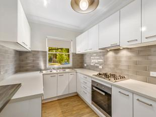 NEWLY REFURBISHED BOUTIQUE BLOCK OF SIX! - North Bondi