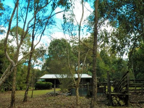 Nannup, Lot 56 Dean Road