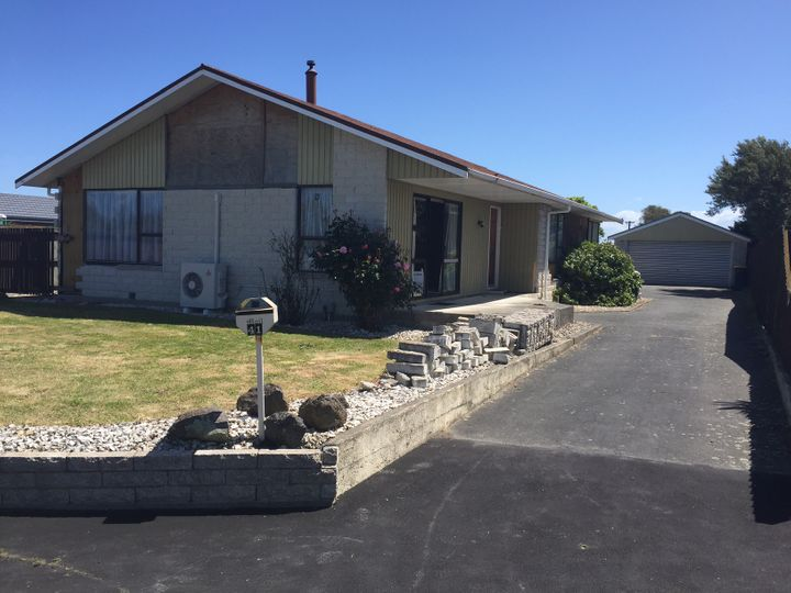 41 Caithness Street, New Brighton, Christchurch City