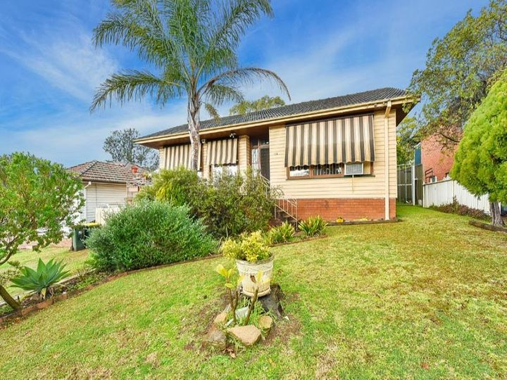 116 Lindesay Street, Campbelltown, NSW