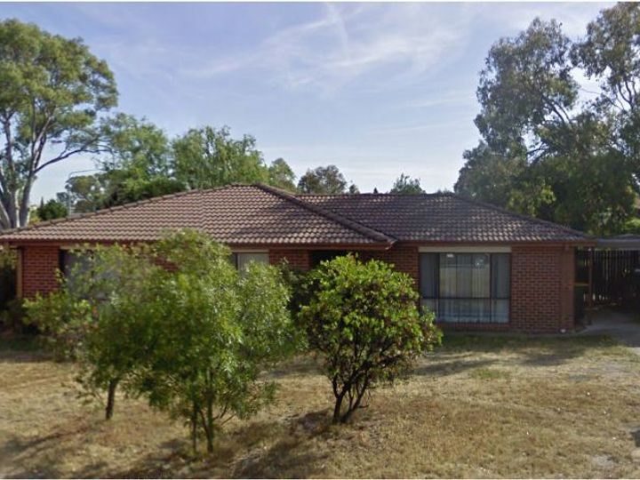 1 Couchman Crescent, Chisholm, ACT
