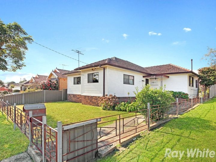 8 Victoria Road, Punchbowl, NSW