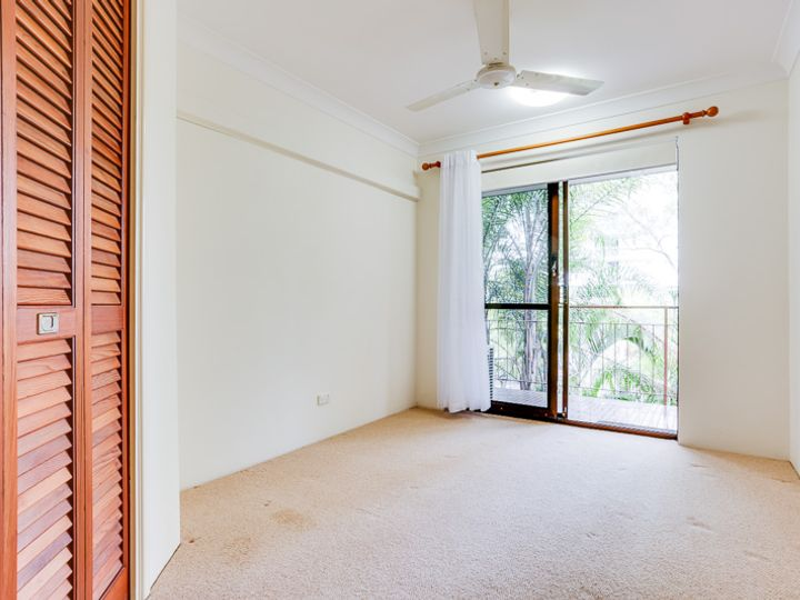 7/17 Dunmore Terrace, Auchenflower, QLD