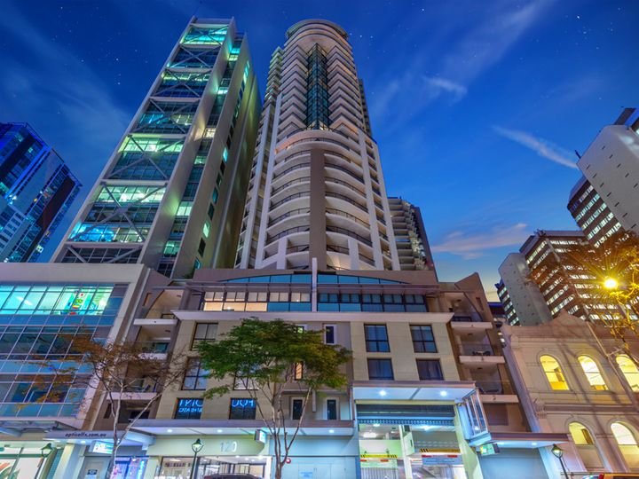 2501/120 Mary Street, Brisbane, QLD