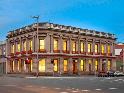 Ballarat, 101 Lydiard Street North