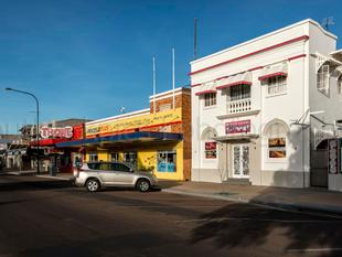 Stunning Freehold Commercial Opportunity - Longreach