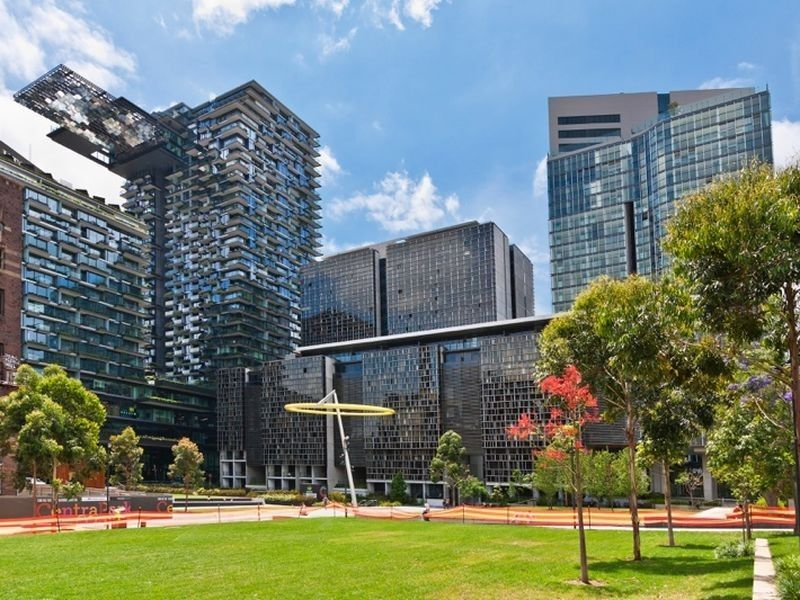 Property Management sydney art university